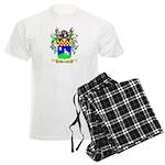 Barreira Men's Light Pajamas