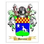 Barreira Small Poster
