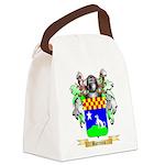 Barreira Canvas Lunch Bag