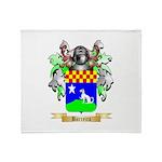 Barreira Throw Blanket