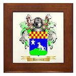Barreira Framed Tile