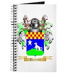 Barreira Journal