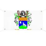 Barreira Banner