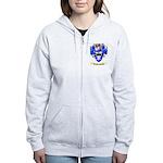 Barreau Women's Zip Hoodie