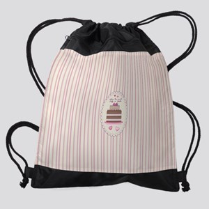 Sweet Dreams Drawstring Bag