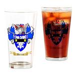 Barreau Drinking Glass