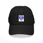 Barre Black Cap