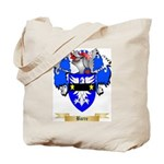 Barre Tote Bag