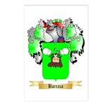 Barraza Postcards (Package of 8)