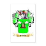 Barraza Mini Poster Print