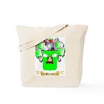 Barraza Tote Bag