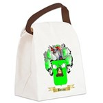 Barraza Canvas Lunch Bag