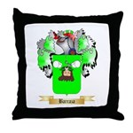 Barraza Throw Pillow