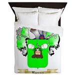 Barraza Queen Duvet