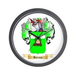 Barraza Wall Clock