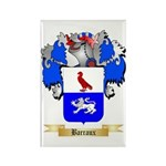 Barraux Rectangle Magnet (100 pack)