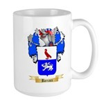 Barraux Large Mug