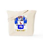 Barrault Tote Bag