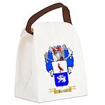 Barrault Canvas Lunch Bag