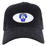 Barraud Black Cap