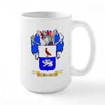 Barrau Large Mug