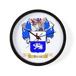 Barrau Wall Clock