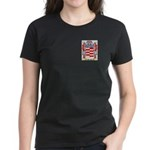 Barratt Women's Dark T-Shirt