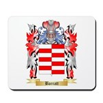 Barratt Mousepad