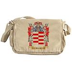 Barrat Messenger Bag