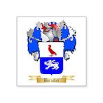 Barralier Square Sticker 3