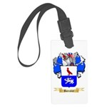 Barralier Large Luggage Tag