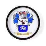 Barralier Wall Clock