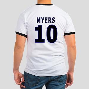 Myers Hole Ringer T