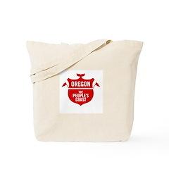 Logo Tote Bag