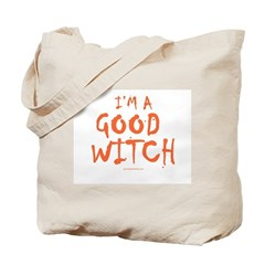 Good Witch - Tote Bag