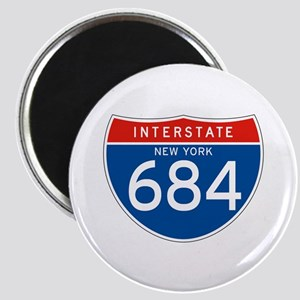 Interstate 684 - NY Magnet