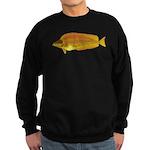 Kelp Greenling fish Sweatshirt