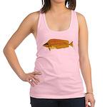 Kelp Greenling fish Racerback Tank Top