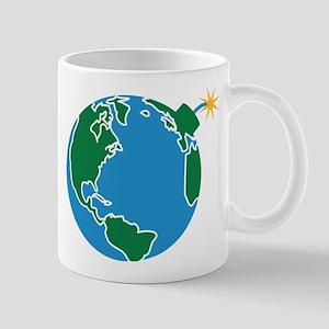 explosive_earth Mug