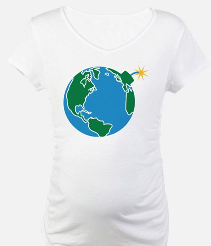 explosive_earth Shirt