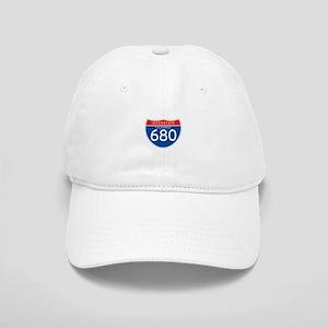 Interstate 680 - CA Cap