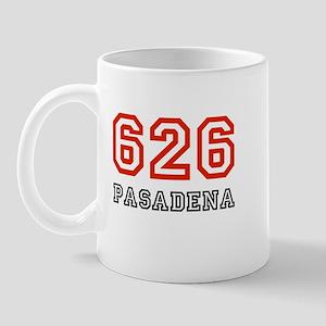 626 Mug