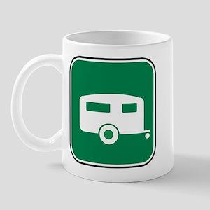 Trailer / RV Mug
