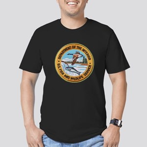 U S Fish Wildlife Service T-Shirt