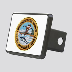 U S Fish Wildlife Service Hitch Cover