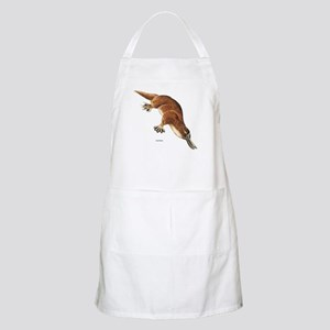 Platypus Animal Apron