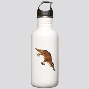 Platypus Animal Stainless Water Bottle 1.0L