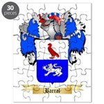 Barral Puzzle