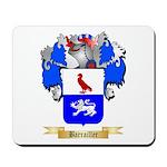 Barrailler Mousepad
