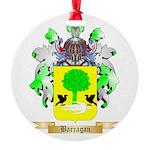 Barragan Round Ornament